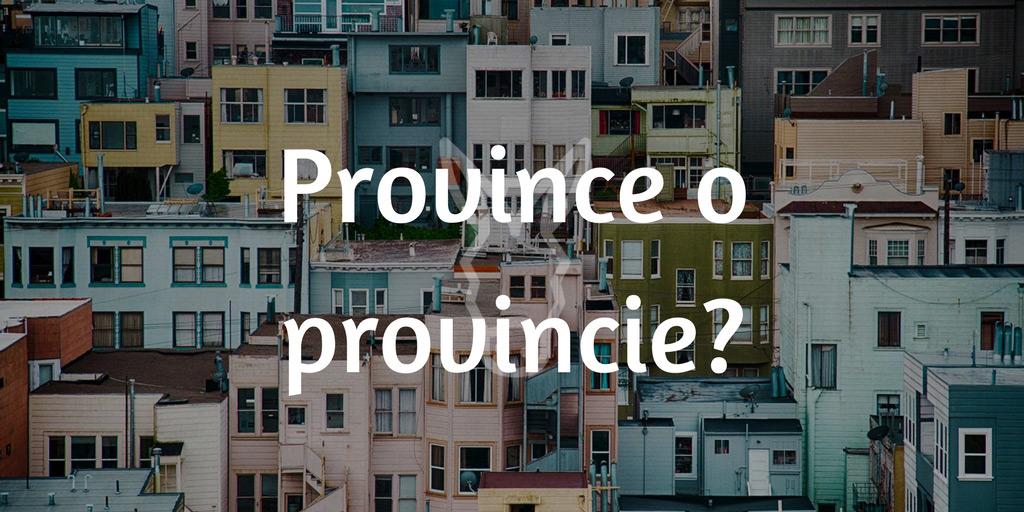 province-o-provincie-parolaio